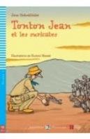 Lectures ELI Poussin 3 TONTON JEAN ET LES SURICATES + CD