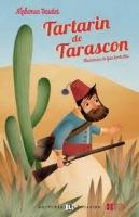 Lectures ELI Poussin 4 TARTARIN DE TARASCONE + CD