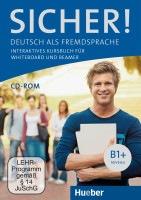 Sicher! B1+ Interaktives Kursbuch für Whiteboard und Beamer