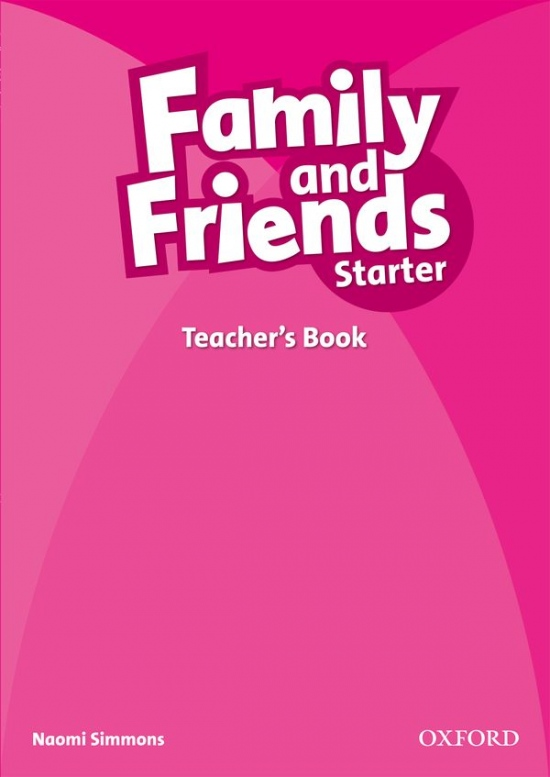 Family and Friends Starter Teacher´s Book