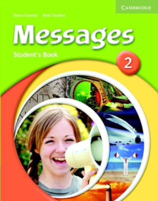 Messages 2 Student´s Book