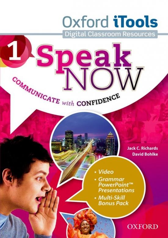 Speak Now 1 iTools DVD-ROM