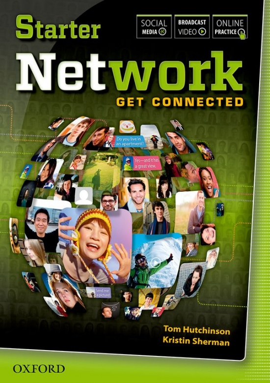 Network Starter Student´s Book with Access Card Pack