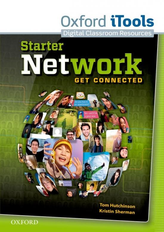 Network Starter iTools DVD-ROM