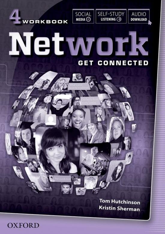 Network 4 Workbook