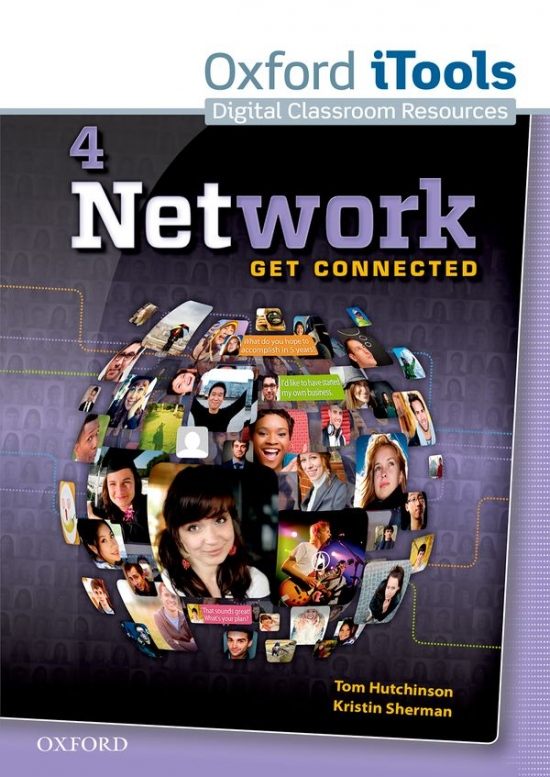 Network 4 iTools DVD-ROM