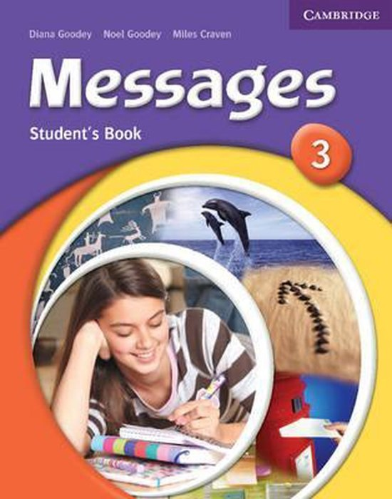 Messages 3 Student´s Book