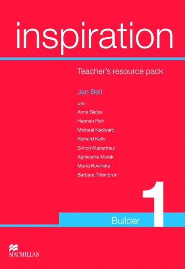 Inspiration 1 Beginner Inspiration Builder