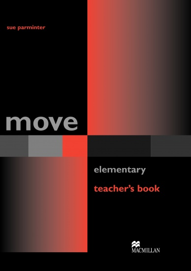 Move Elementary Teacher´s Book