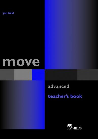 Move Advanced Teacher´s Book