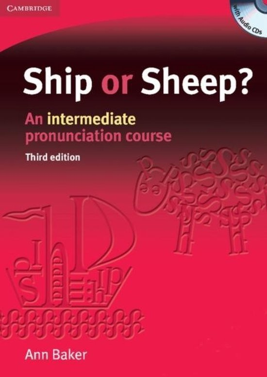 Ship or Sheep? Student´s Book and Audio CDs (4) (3rd Edition) : 9780521606738