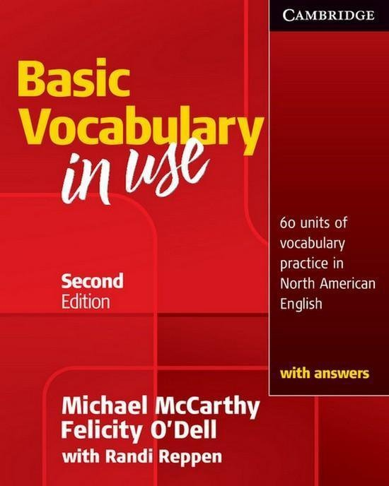 Basic Vocabulary in Use with Answers ( 2nd Edition)