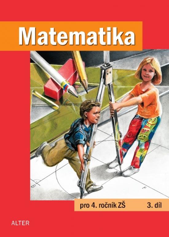 MATEMATIKA pro 4. ročník - 3. díl
