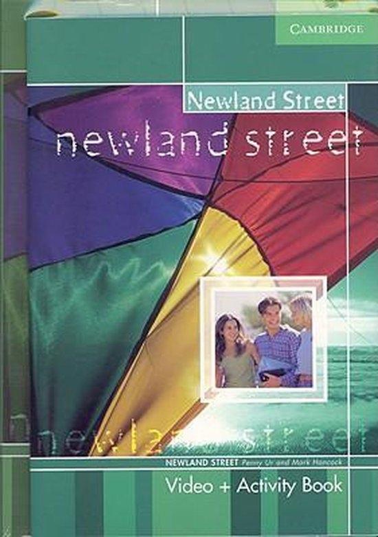 Newland Street DVD