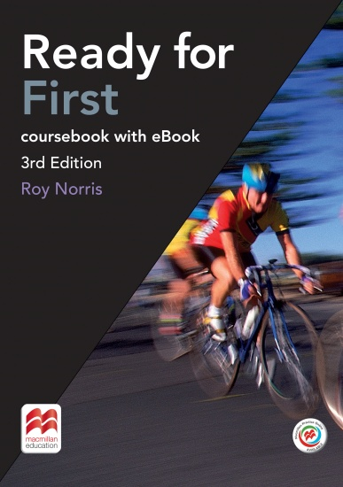 Ready for First (3rd edition) Student´s Book without key + MPO + Audio + eBook Pk