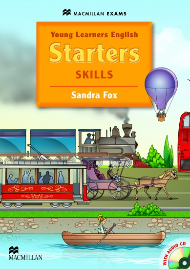 Young Learners English Skills Starters Pupil´s Book
