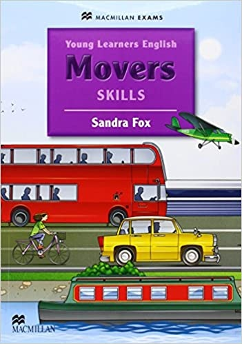 Young Learners English Skills Movers  Pupil´s Book