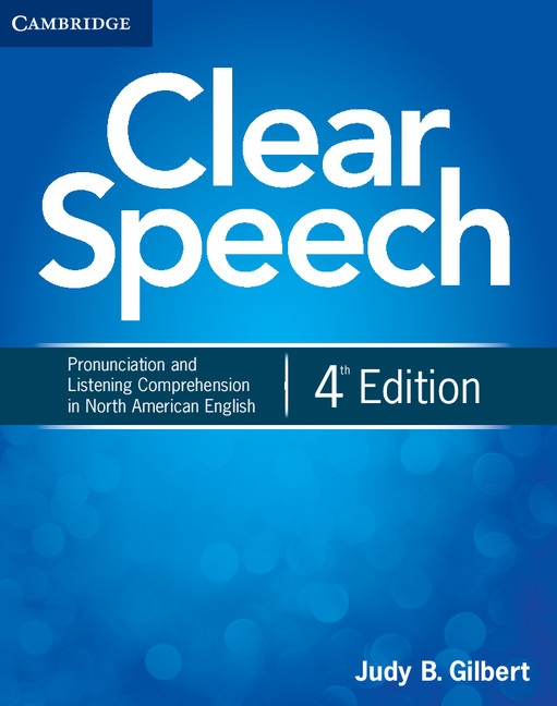 Clear Speech 4th ed. Student´s Book