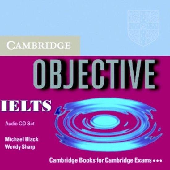 Objective IELTS Intermediate Audio CDs