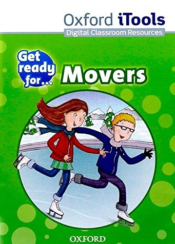 Get Ready for Movers: iTools