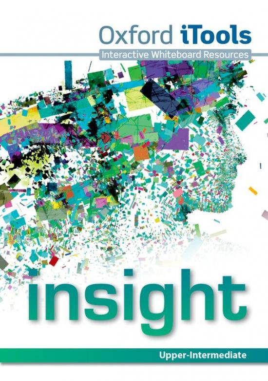 Insight Upper-Intermediate iTools DVD-ROM