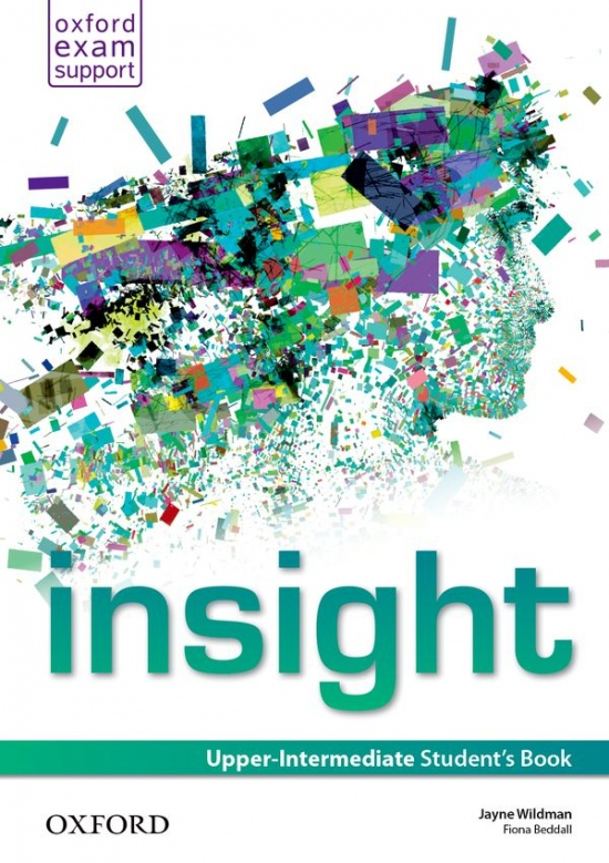 Insight Upper-Intermediate Student´s Book : 9780194011099