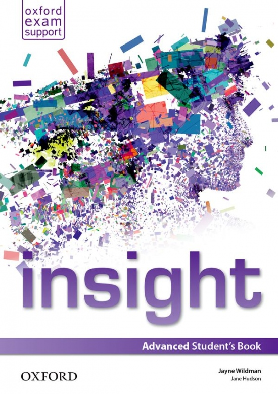 Insight Advanced Student´s Book : 9780194011105