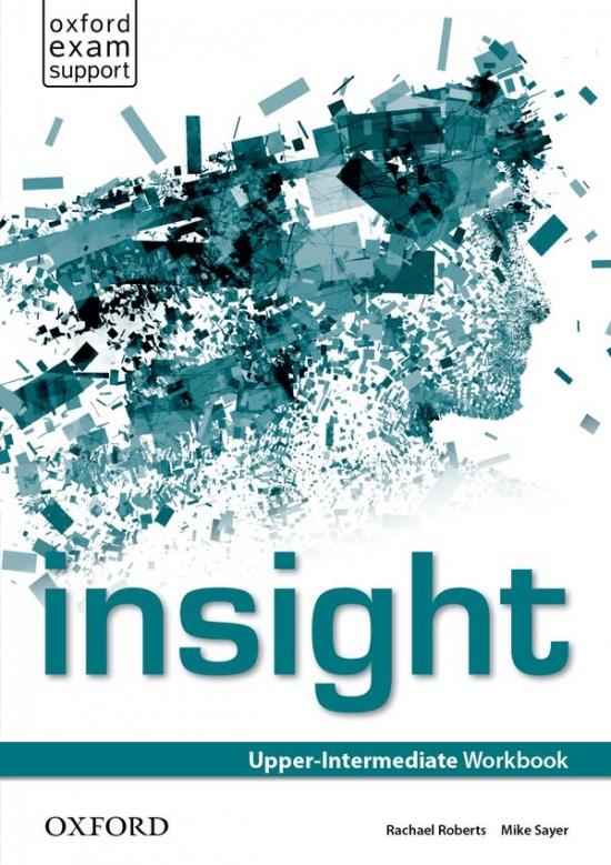 Insight Upper-Intermediate Workbook : 9780194011143