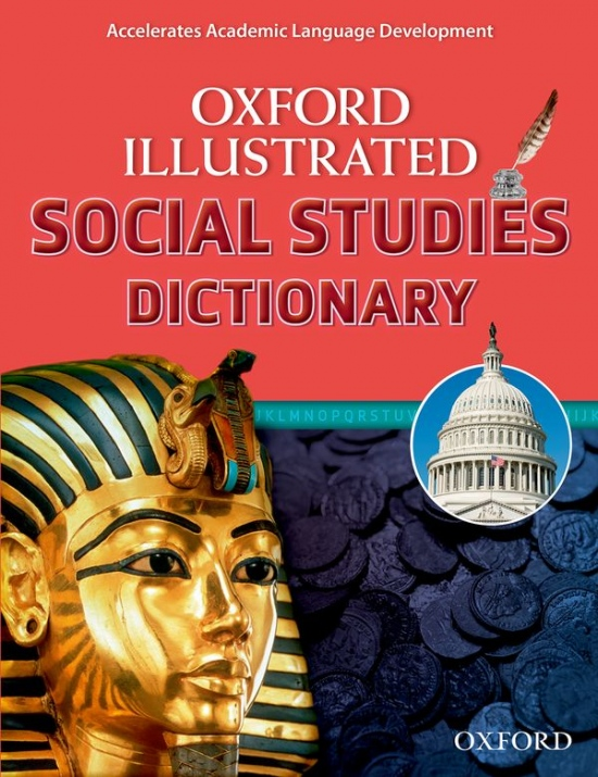 Oxford Illustrated Dictionary Social Studies