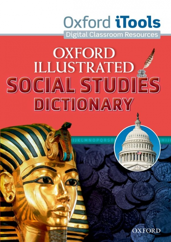 Oxford Illustrated Dictionary Social Studies iTools : 9780194071338
