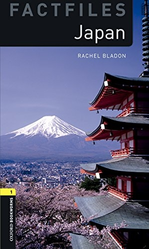 New Oxford Bookworms Library 1 Japan Audio Mp3 Pack : 9780194620628
