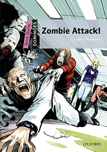 Dominoes Quick Starter Zombie Attack! Mp3  Pack