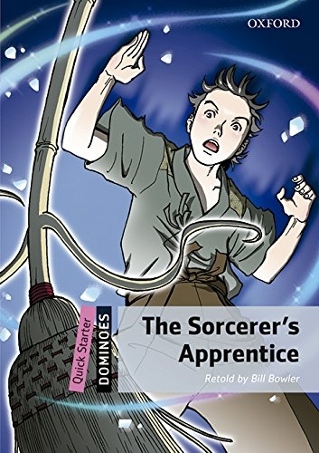 Dominoes Quick Starter Sorcerer´s Apprentice Mp3 Pack
