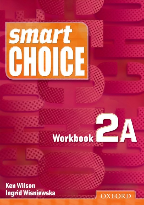 Smart Choice 2 Workbook A : 9780194302562