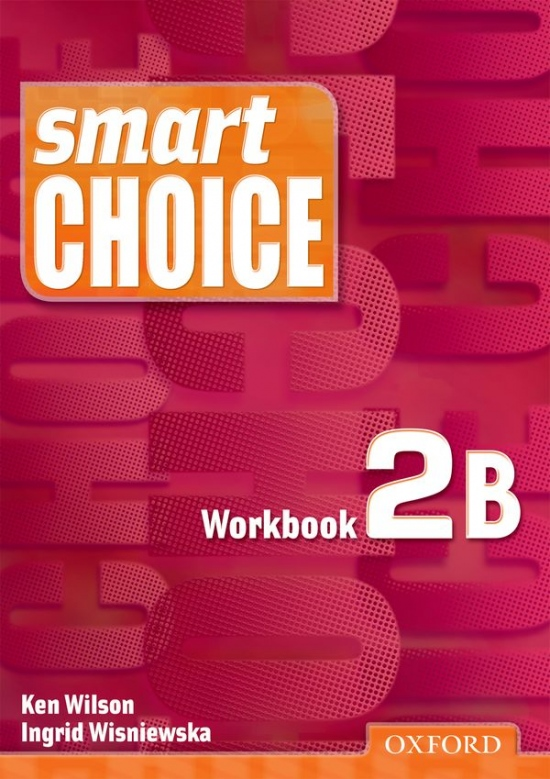 Smart Choice 2 Workbook B