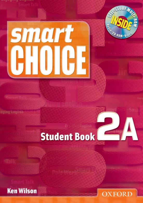 Smart Choice 2 Student´s Book A with MultiROM Pack