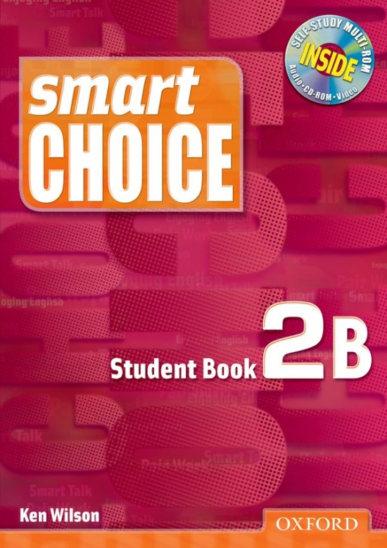 Smart Choice 2 Student´s Book B with MultiROM Pack