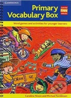 Primary Vocabulary Box : 9780521520331