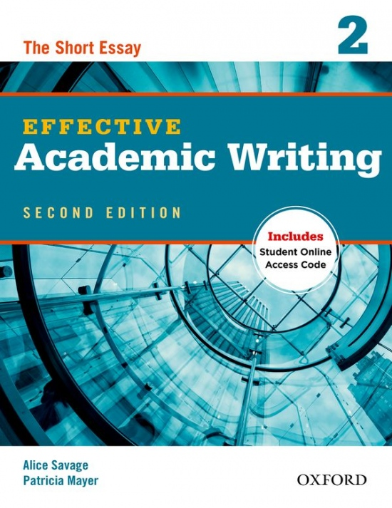 Effective Academic Writing 2 (2nd Edition) Student´s Book with Online Access Code