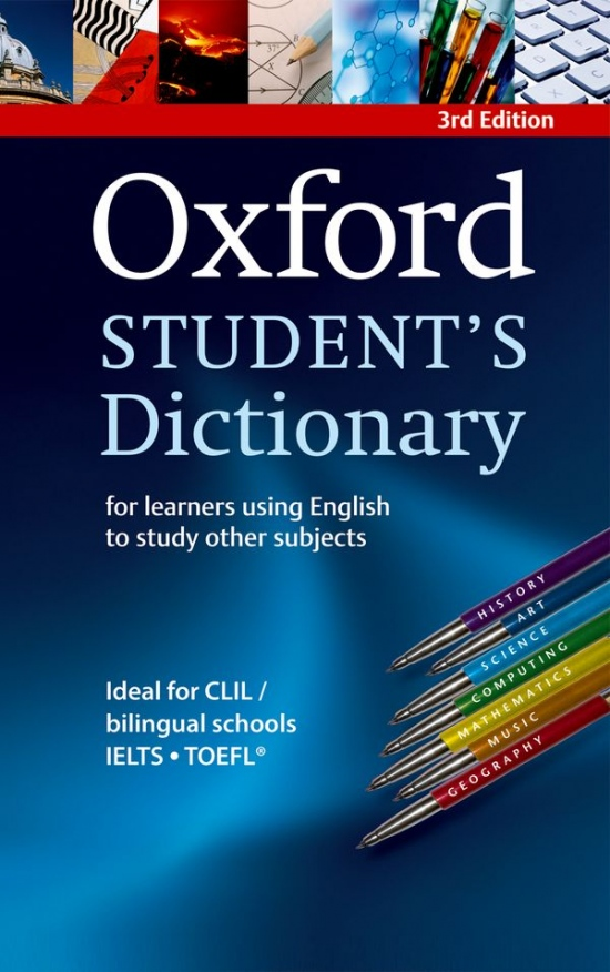 Oxford Student´s Dictionary of English (3rd Edition)