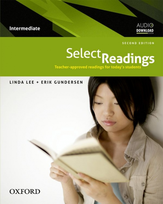 Select Readings Intermediate (2nd Edition) Student´s Book