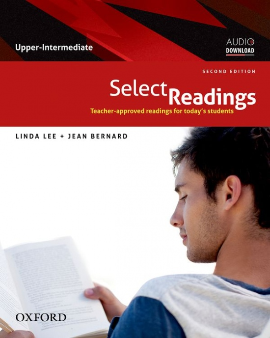 Select Readings Upper Intermediate (2nd Edition) Student´s Book