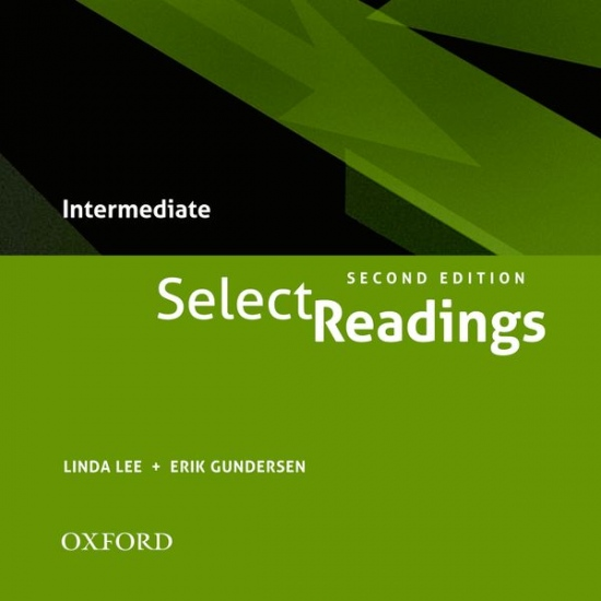 Select Readings Intermediate (2nd Edition) Audio CD (1)