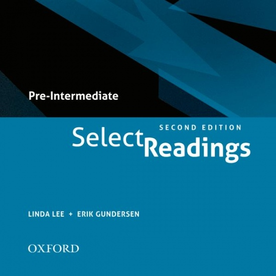 Select Readings Pre-Intermediate (2nd Edition) Audio CD (1)