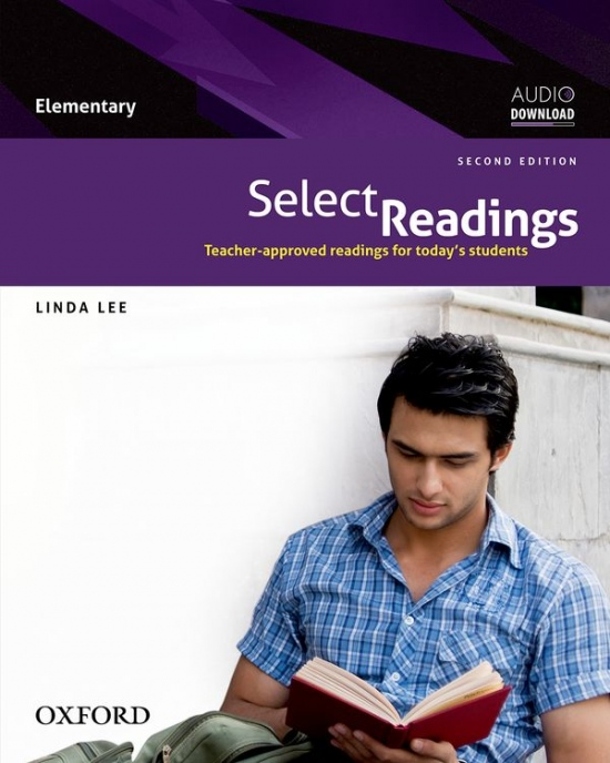 Select Readings Elementary (2nd Edition) Student´s Book