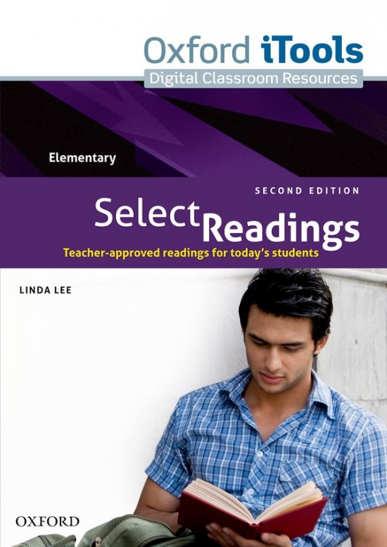 Select Readings Elementary (2nd Edition) iTools DVD-ROM