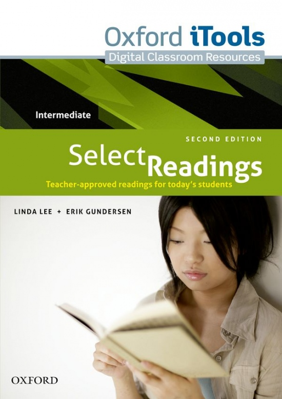Select Readings Intermediate (2nd Edition) iTools DVD-ROM