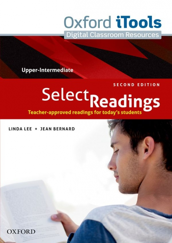 Select Readings Upper Intermediate (2nd Edition) iTools DVD-ROM : 9780194332293