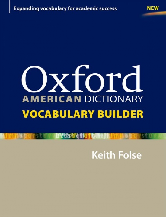 Oxford American Vocabulary Builder : 9780194399951