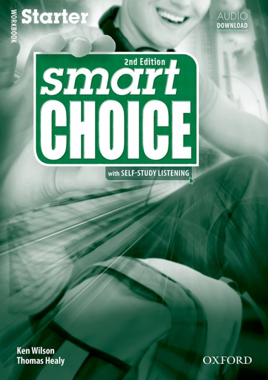 Smart Choice Starter (2nd Edition) Workbook